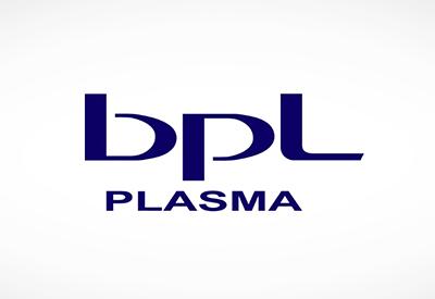 BPL Plasma Logo