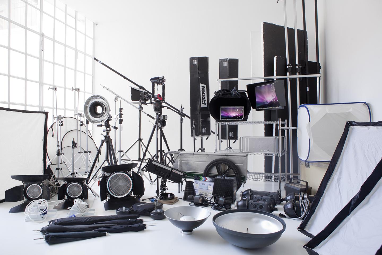 Equipment Rentals 187 Michael Chow Media